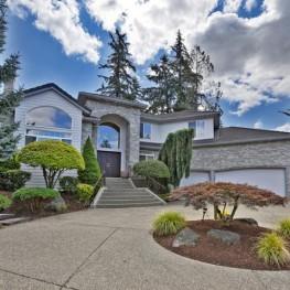 Custom homebuilding NW Portland