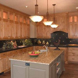 Luxury Homes Portland Oregon Kitchen